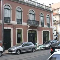 Rue da Escola Politecnica, 37