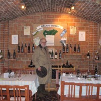 The Oldest Wine Cellar in Heviz